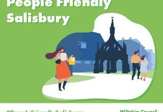 Final plans for People Friendly Salisbury